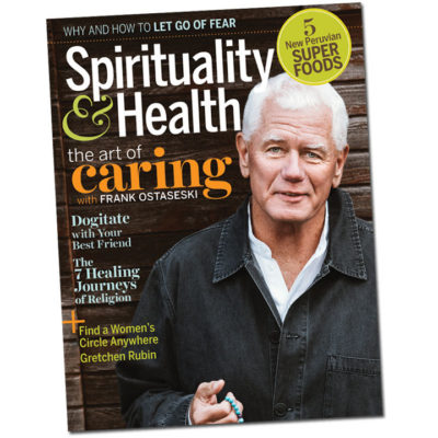 Cover of September/October 2017 Issue