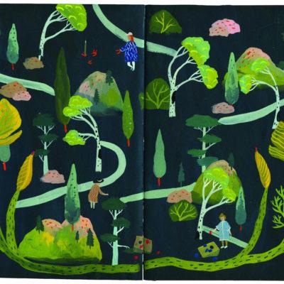 Poppy credit Lindsay Stripling