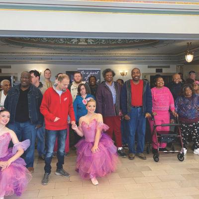 Savannah Ballet Theatre