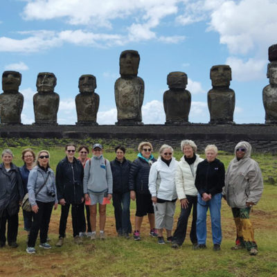 The Women's Travel Group