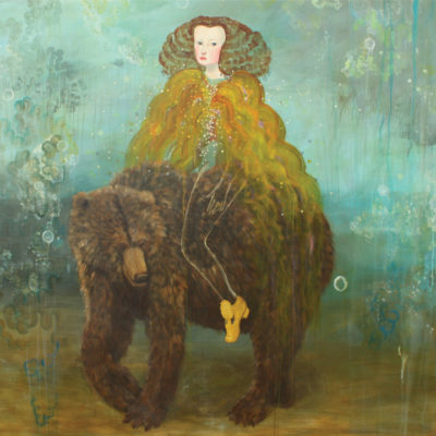 Bear - Anne Siems