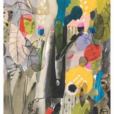 Jungle Tea by Andrea D'Aquino