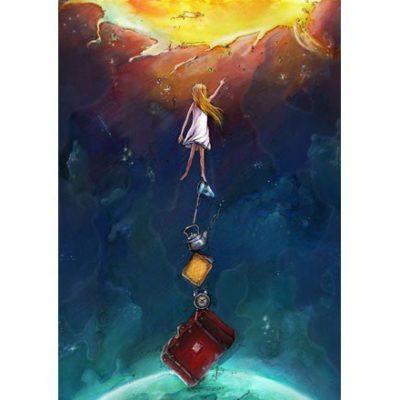 <em>Edit Article</em> Care of the Soul: The Spiritual Imagination