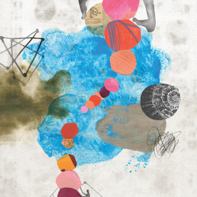Steps by Andrea D'Aquino
