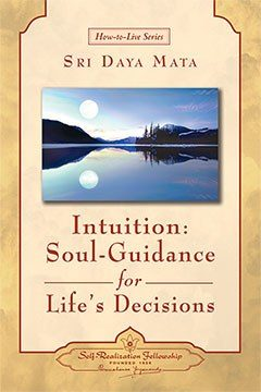 Intuition: soul guidance for life's decisions