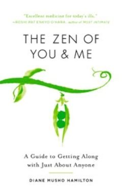 Cover - The Zen of You and Me