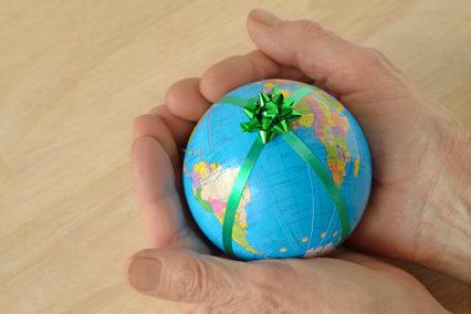 Earth Gift