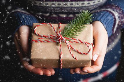 Gift Hands