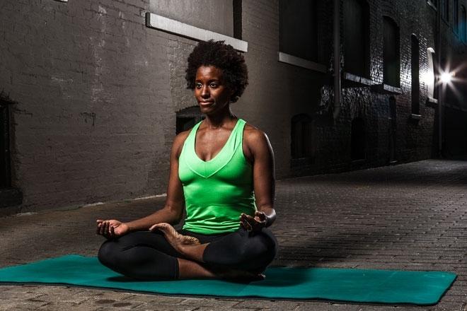 Understanding the True Purpose of Yoga   Spirituality & Health