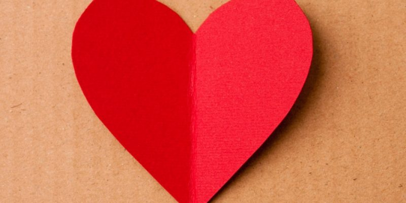A Simple Practice to Feel More Love In Your Life