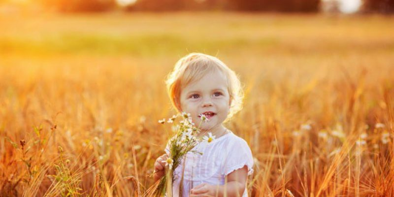<em>Edit Blog entry</em> Playing Outside Nurtures Spirituality in Children