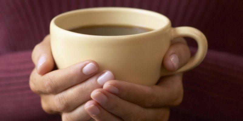 On the Virtues of a Coffee Mug