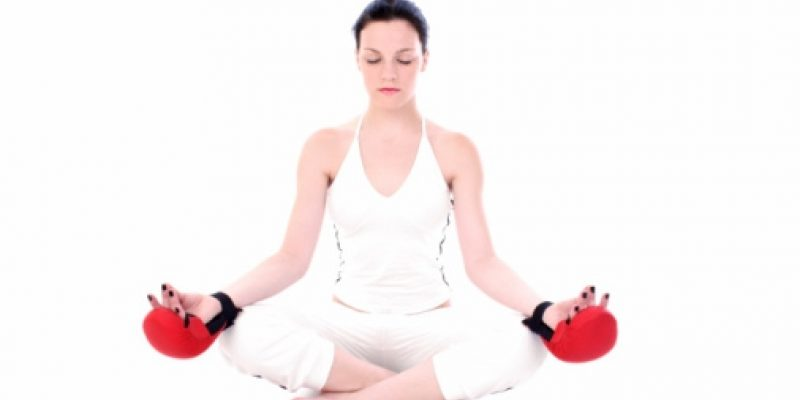 """The Yoga Fight: Why Yoga & I Are """"On a Break"""""""