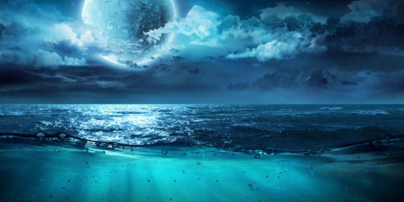 "<img src=""Full moon over the ocean.jpg"" alt=""Full moon reflecting over a calm ocean""/>"