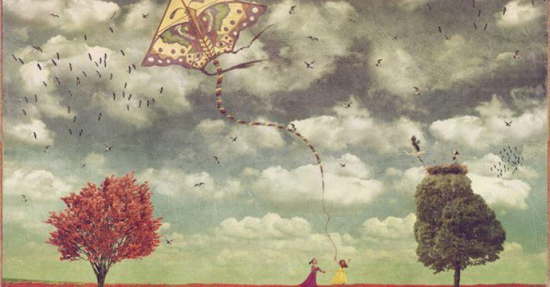 The Celestial Sea - book cover