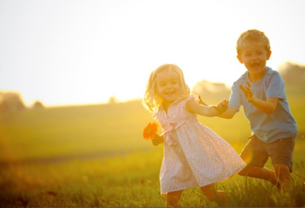 Channel Your Inner Child: How to Live with More Joy, Passion, and Love