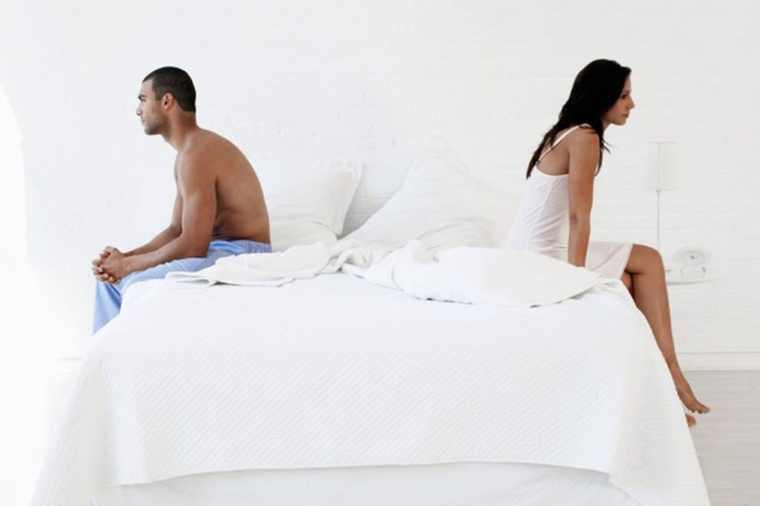 Making decisions about sex and spirituality