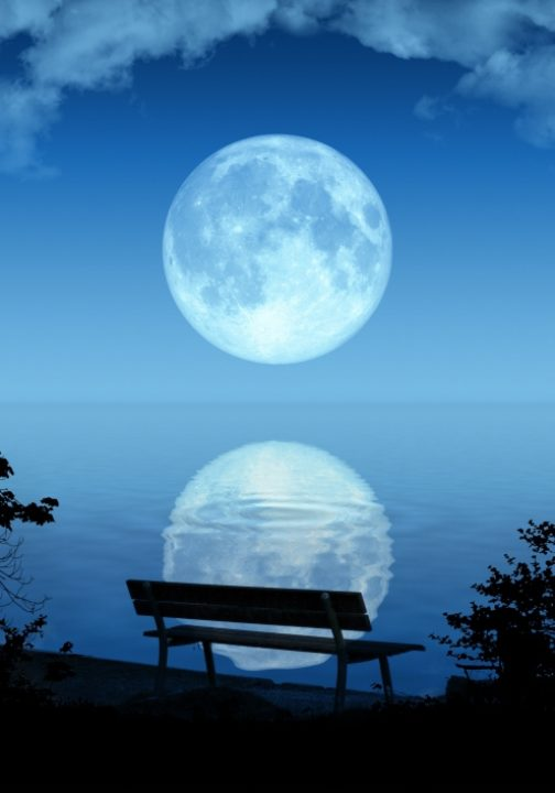 Waxing and Waning: Yoga for the Moon