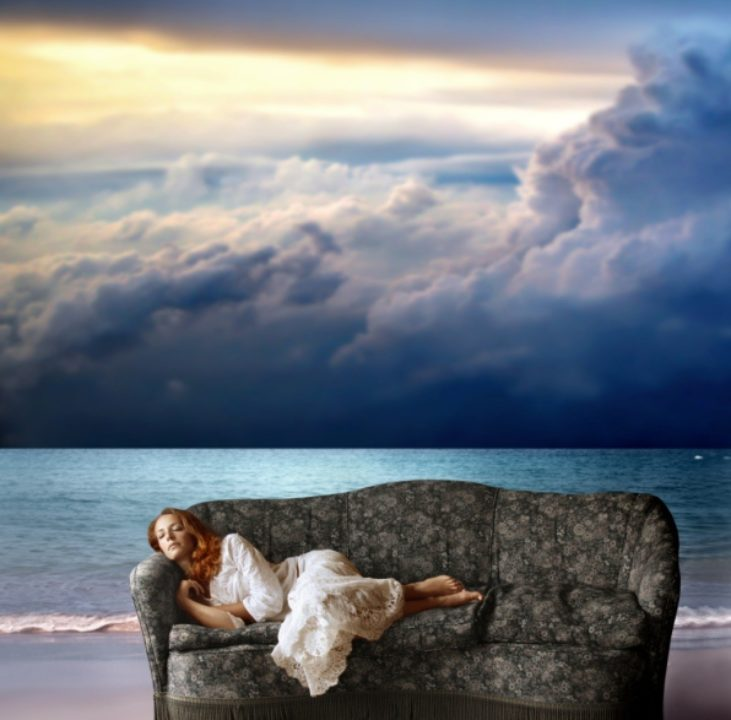 How to Translate the Secret Language of Your Dreams