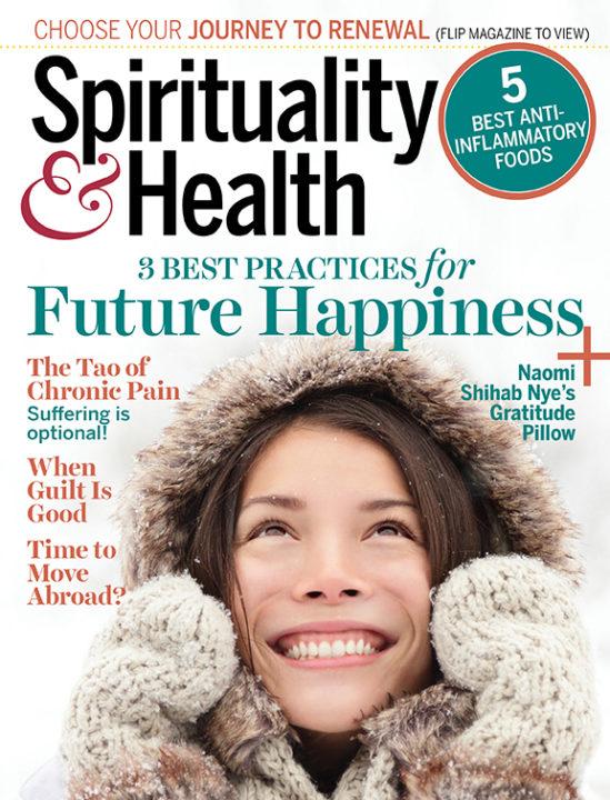 Jan/Feb 2018 Cover