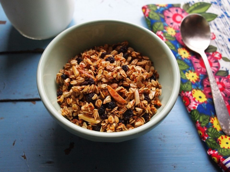 Recipe for a Better Breakfast