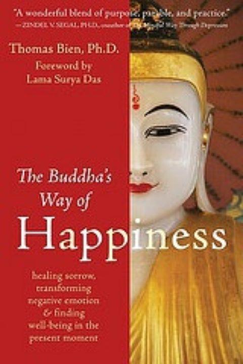 Buddha's Way of Happiness