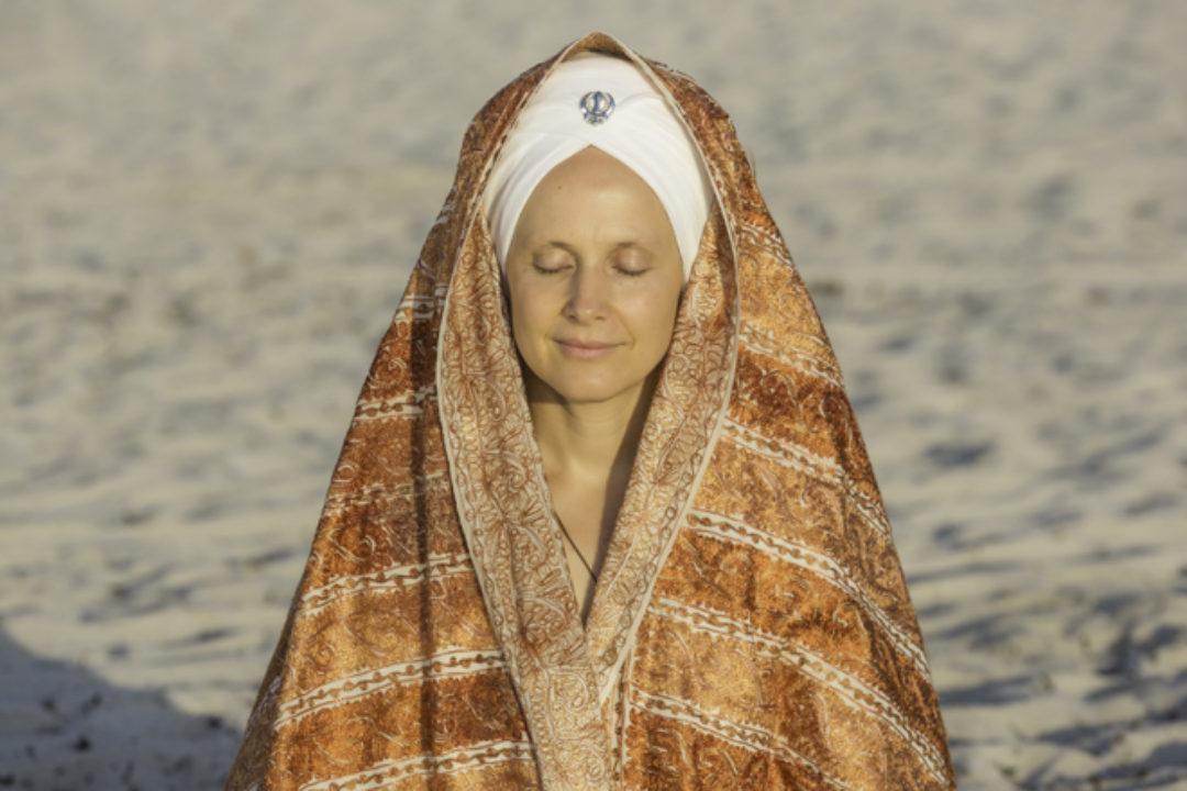 263ae313cda The Gift of a Head Covering in Kundalini Yoga - Spirituality & Health