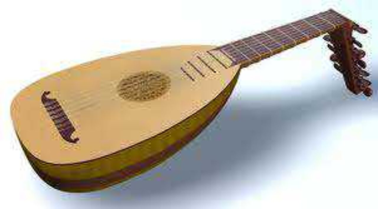 Tuning Our Lute Strings