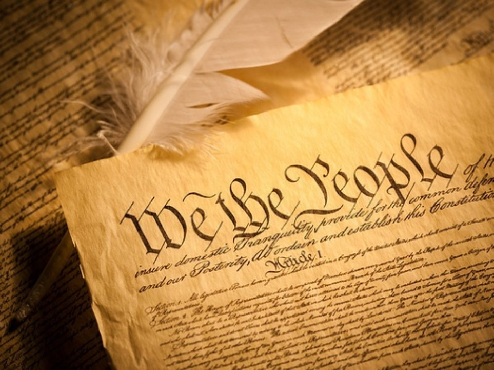 A Rite for Bill of Rights Day