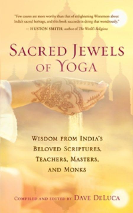 Sacred Jewels of Yoga