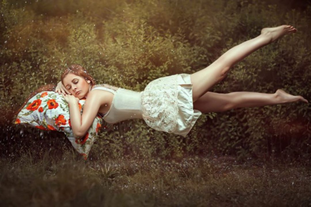 <em>Edit Blog entry</em> Release Your Stress for a Good Night's Sleep