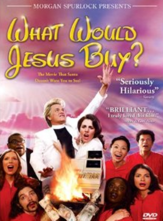 """""""What Would Jesus Buy?"""": Unwrapping the Consumerism of Christmas"""