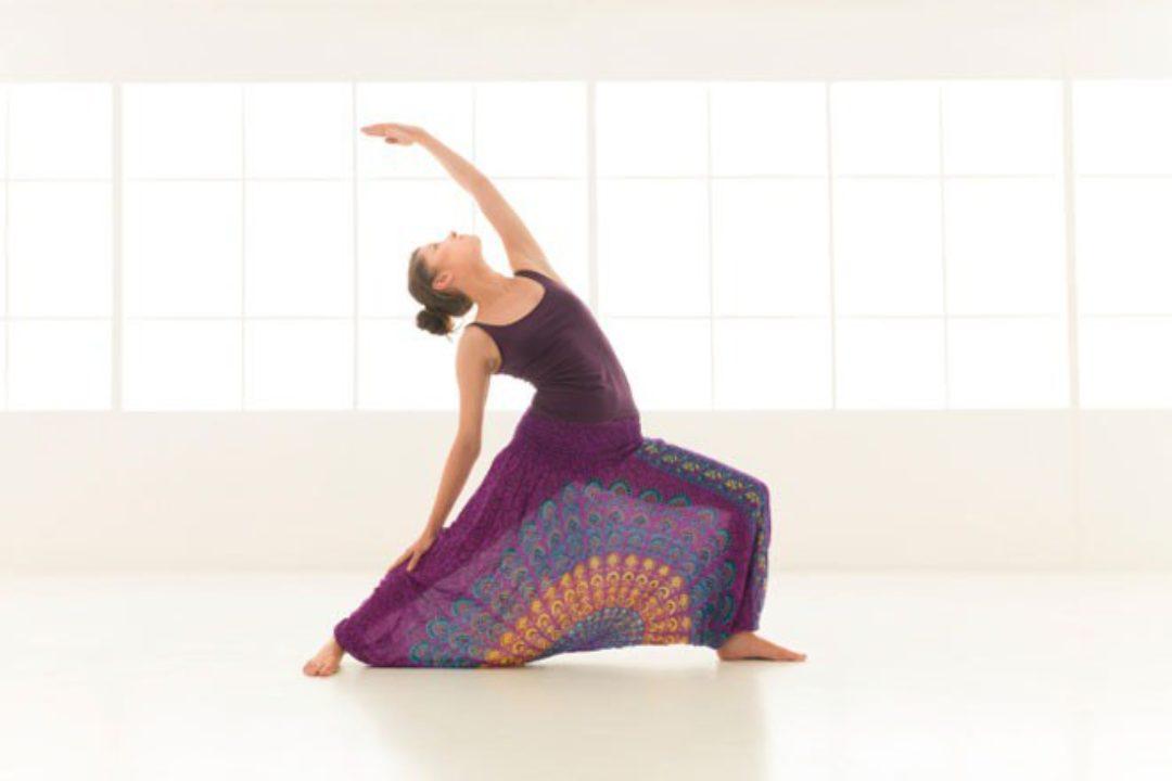 Yoga For Menstruation Spirituality Health