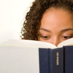 Yogic Prescription of the Week: Read Some Good Fiction