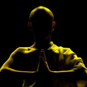 When We Enter Silence