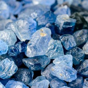 blue saphirres