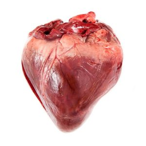 How to Tone a Flabby Heart