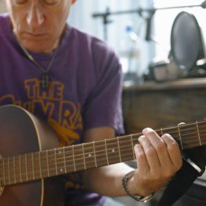 8 Songs for Social Change: The Music of Revolution