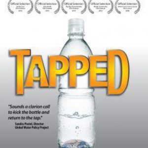 """""""Tapped"""": The Truth Behind Bottled Water"""