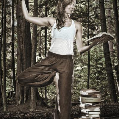 How Yoga Can Spark Your Creativity