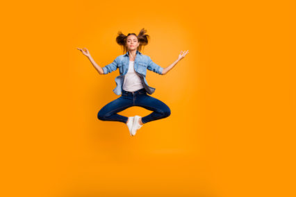 Joyful Meditation