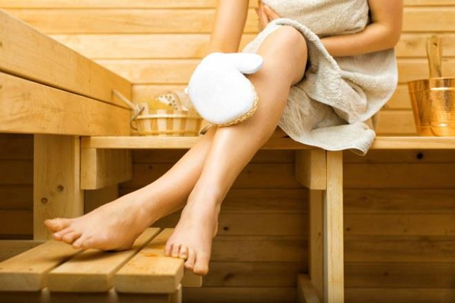 Garshana Ayurvedic Dry Skin Brushing Spirituality Amp Health
