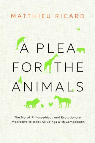 A Plea for the Animals book cover