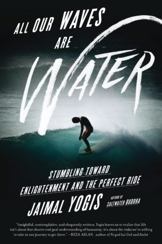 All Our Waves Are Water book cover