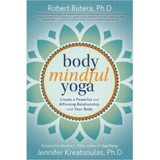 Body Mindful Yoga book cover