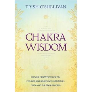 Chakra Wisdom book cover