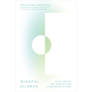 Mindful Science book cover