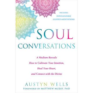 Soul Conversations book cover