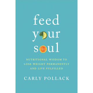 Feed Your Soul book cover