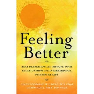Feeling Better book cover